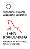 Förderer von Parterra/landkunstleben e. V.: Land Brandenburg (Ministerium für Wissenschaft, Forschung und Kultur), Europäischen Union (Europäischer Sozialfonds)